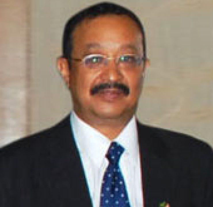 Prof. Dr. Pramod Bahadur Shrestha