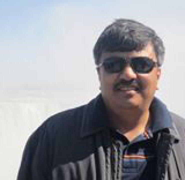 Mr. Rajesh Shrestha