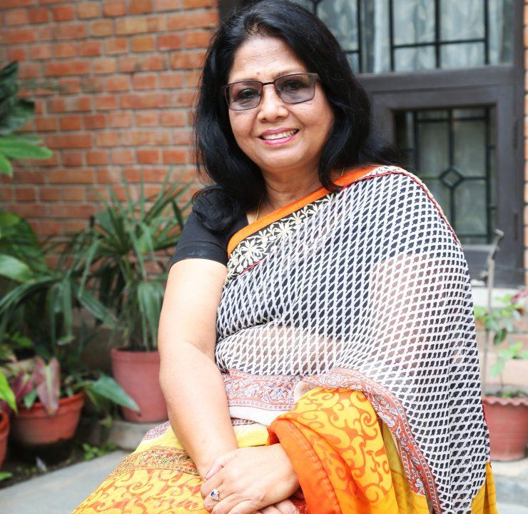 Ms. Pramila Singh, Board Member