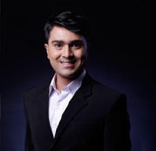 Aditya Raj Pokherel
