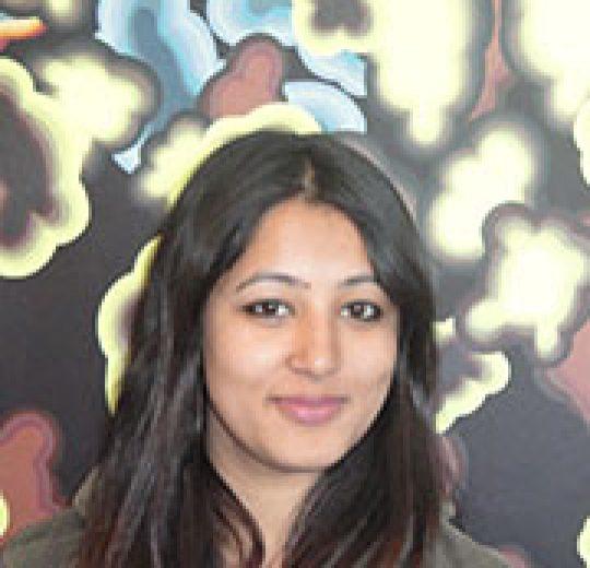 Manju Gautam