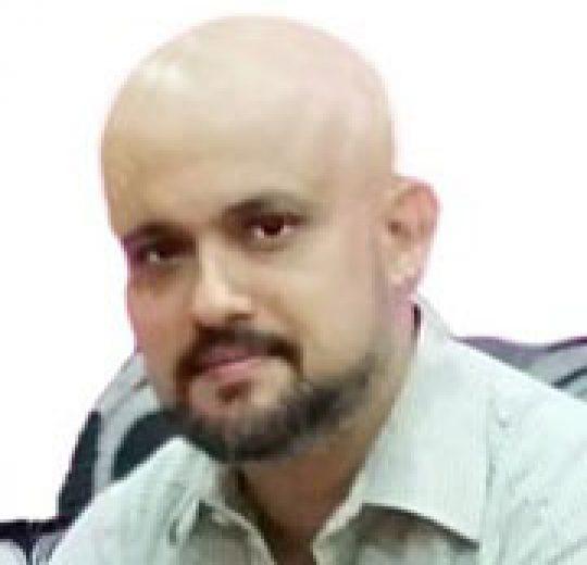 Sudeep Sigdel